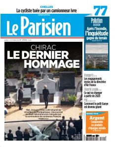 Le Parisien Seine-et-Marne |