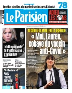 Le Parisien Yvelines |