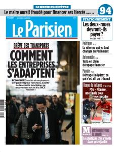 Le Parisien Val-de-Marne