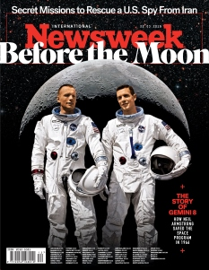 Jaquette Newsweek