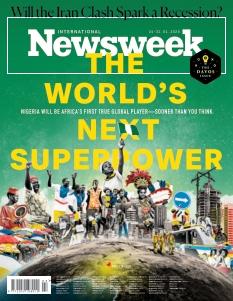 Newsweek |