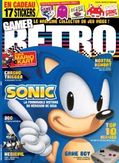 Video Gamer Rétro |