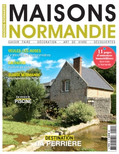 Maisons Normandie |