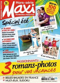 Maxi Hors série Romans photos |
