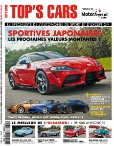 Top's Cars Magazine