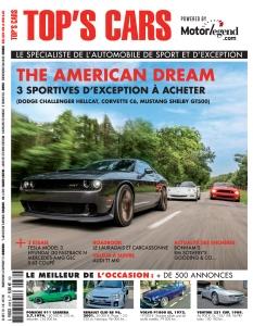 Top's Cars Magazine |
