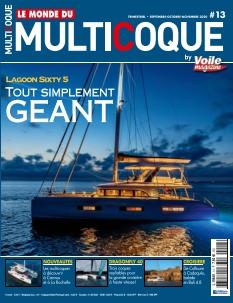 Multicoque by Voile Magazine