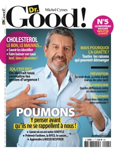 Docteur Good |