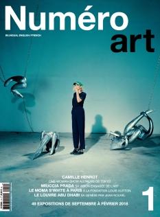 Numéro Art France |