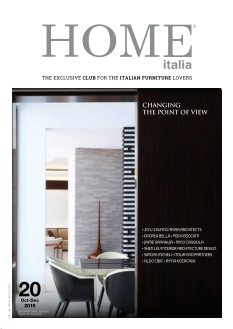 Home Italia Magazine |