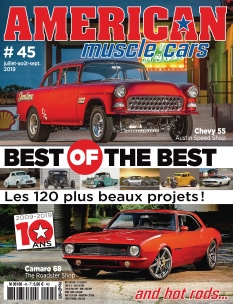 American Muscle Cars |