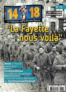 14/18 La Grande Guerre |