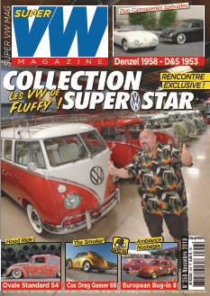 Super VW