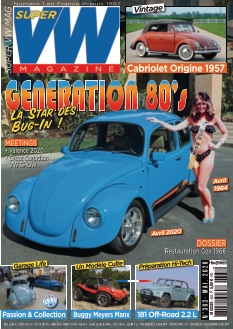 Super VW |