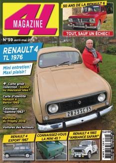4L Magazine |