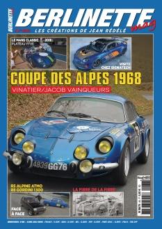 Berlinette Mag |