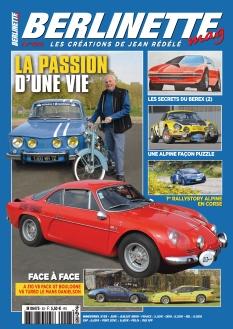 Berlinette Mag