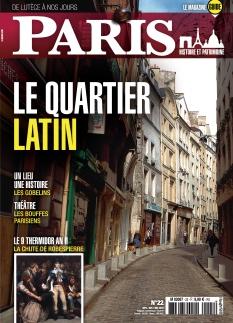Paris de Lutèce à nos jours |
