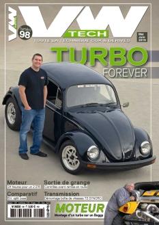 VW Tech |