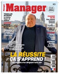 Manager & Réussir |