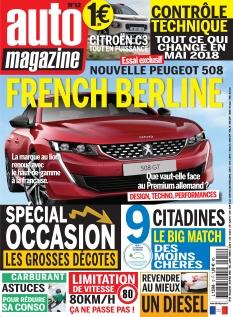 Auto Magazine |