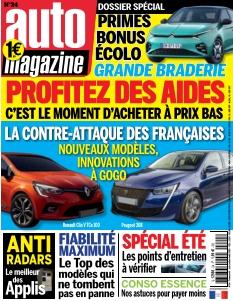 Auto Magazine