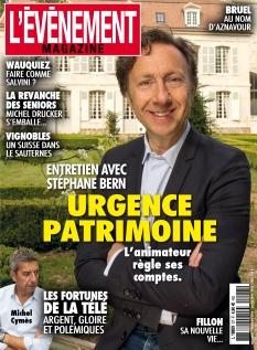 L'Evénement Magazine  