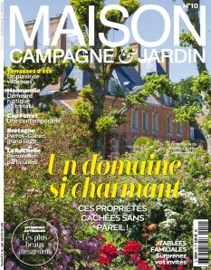 Maison Campagne & Jardin