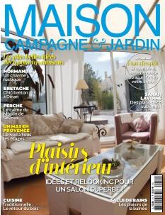 Maison Campagne & Jardin |