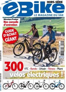 E Bike Hors Série |