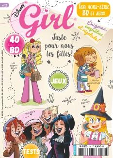 Disney Girl Hors Série |