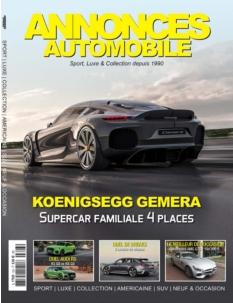 Annonces Automobile |