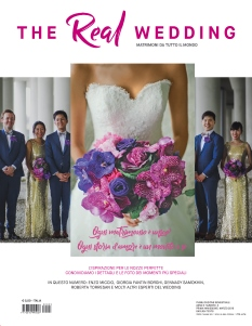 The Real Wedding |