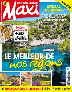 Maxi Hors Série Tourisme |