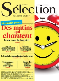 Sélection Reader's Digest  |