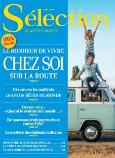 Sélection Reader's Digest  |