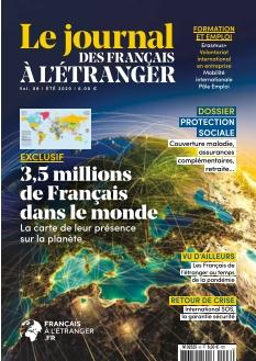 Le journal des Français à l'étranger |