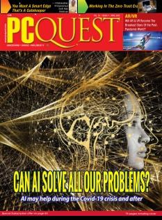 PC Quest |