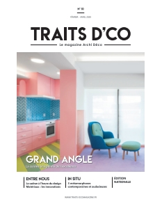 Traits D'co |