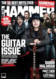 Metal Hammer |