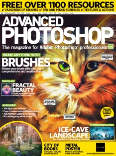 Advanced Photoshop |
