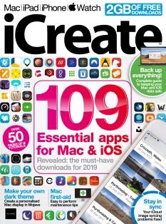 iCreate |