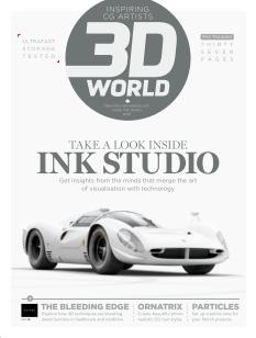 3D World |
