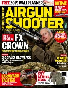 Airgun Shooter |