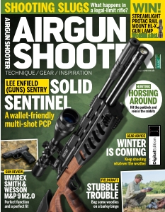 Airgun Shooter |