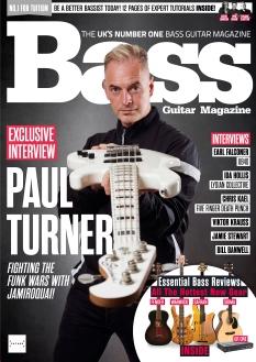 Bass Guitar |