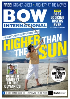 Bow international |