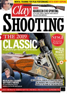 Clay Shooting |