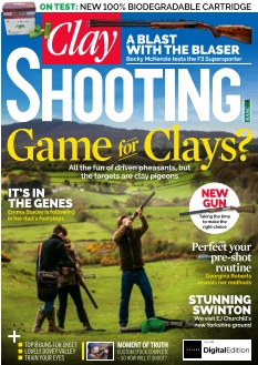 Clay Shooting |