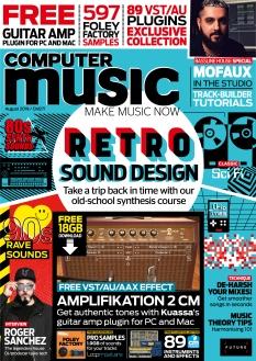 Computer Music |